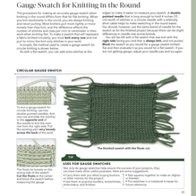 Laden Sie das Bild in den Galerie-Viewer, Vogue Knitting the Ultimate Quick Reference (Revised) - WOOLS OF NATIONS