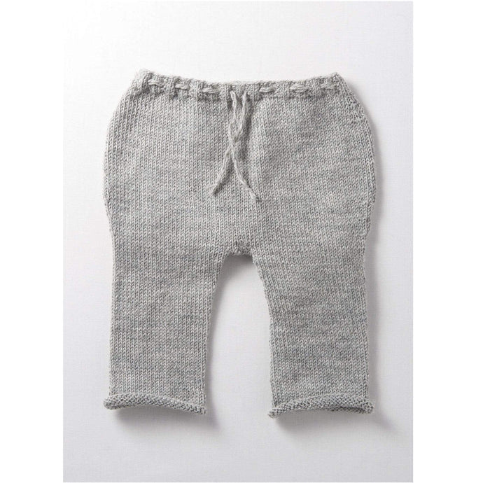 Spud & Chloë Boo Boo Bottoms & Tiny Topper - WOOLS OF NATIONS