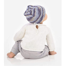 Load image into Gallery viewer, Spud & Chloë - Pint Size Pullover & Happy Hat