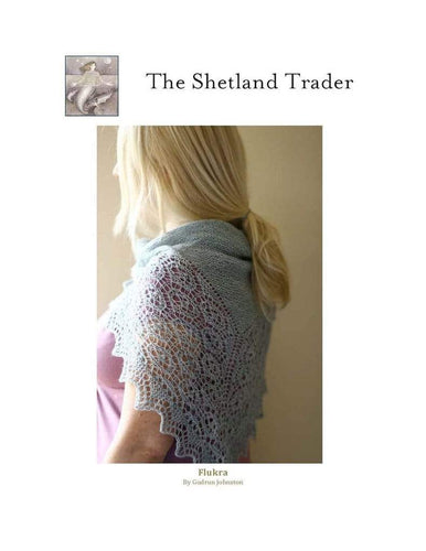 The Shetland Trader Flukra - WOOLS OF NATIONS