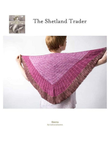 The Shetland Trader Havra - WOOLS OF NATIONS