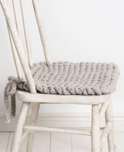 Load image into Gallery viewer, Blue Sky Fibers Champlin Chair Cushion (FREE)