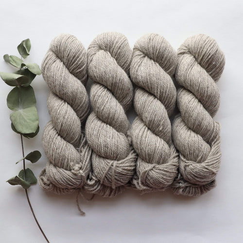 BFL Marble Aran 100g 160m - WOOLS OF NATIONS