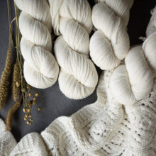 Load image into Gallery viewer, Falkland Fine Merino Aran - WOOLS OF NATIONS