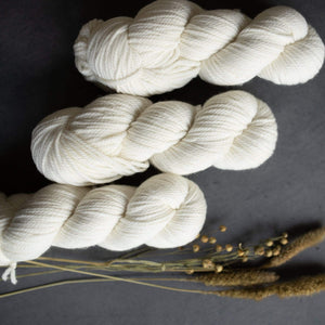 Falkland Fine Merino Aran - WOOLS OF NATIONS
