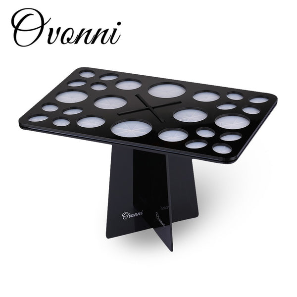 Ovonni Collapsible Make-up Brushes Drying Stand - Bonus Offer
