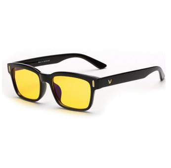 Radiation Resistant Gaming Glasses