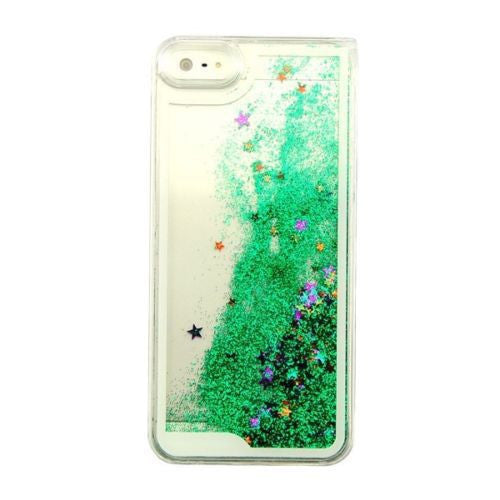 Colorful Quicksand iPhone Case Offer