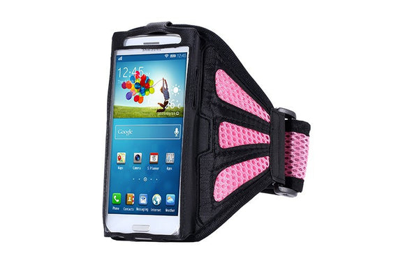 Samsung Galaxy Waterproof Sport's Arm Band
