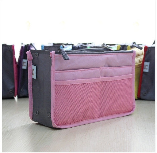 Multi-Functional Cosmetic/Travel/Storage Bag