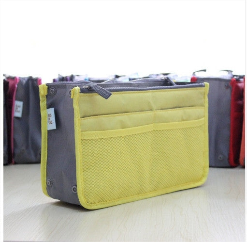 Multi-Functional Cosmetic/Travel/Storage Bag - Bonus Offer