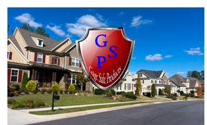 Gage Safe Products - Your home is your castle.  Only you can protect it.