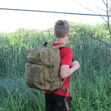 VISM   2974  Backpack - Gage Safe Products