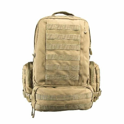VISM   3013  Backpack - Gage Safe Products