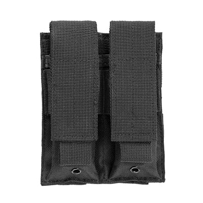 VISM 2931 Double Pistol Mag Pouch - Gage Safe Products