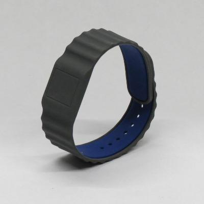 RFID Optional   RFID Bracelet - Gage Safe Products