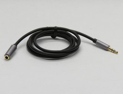 RFID Optional 3.5 mm Male to Female x 6 ft. - Gage Safe Products
