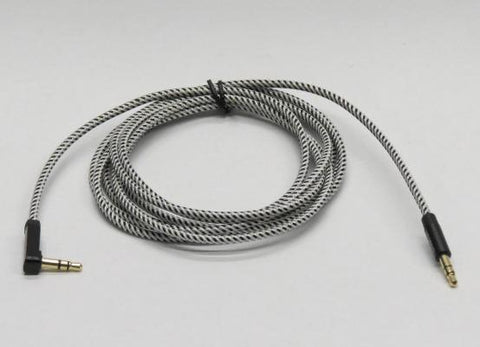 RFID Optional 3.5mm Male(Rt) to Male -  6ft extension power cable - Gage Safe Products