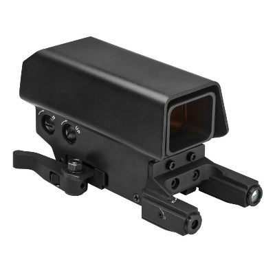 VISM VDSTNVRLGB Urban Dot Sight - Gage Safe Products