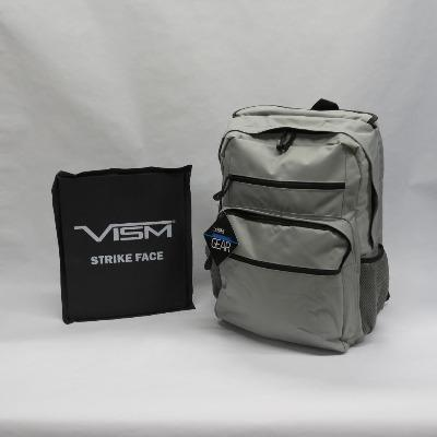 VISM GuardianPack 3003 Ballistic Backpack - Gage Safe Products