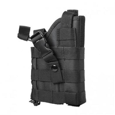 VISM CVHOL2953 Ambidextrous Modular MOLLE Holster - Gage Safe Products