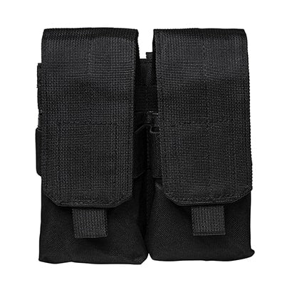 VISM 2976 AR15 Quad Magazine Pouch - Gage Safe Products