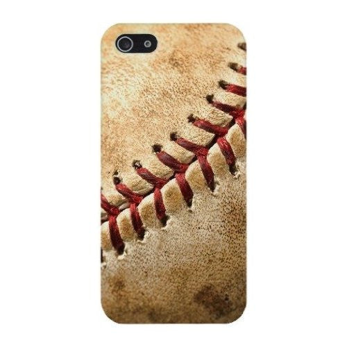 Baseball iPhone cases