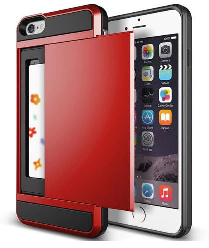 Discrete Wallet iPhone 6 & 6S case Free plus Shipping & Handling