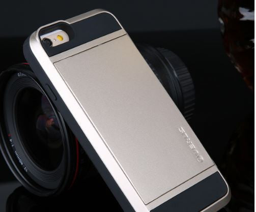 Discrete Wallet iPhone 6 & 6S case