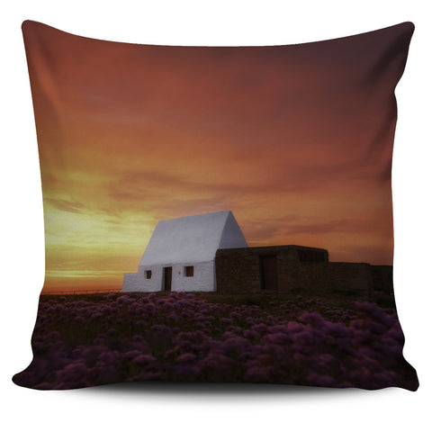 Jersey Landmarks Cushion Covers