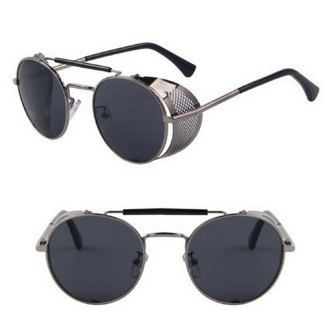 Legend Steampunk Sunglasses