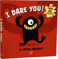 Children's Books / I Dare You!