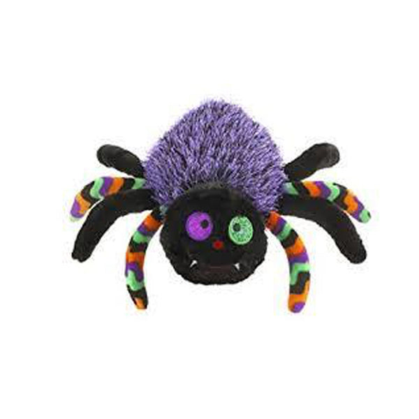 GANZ Plush/ Boo-tiful Spider / Halloween