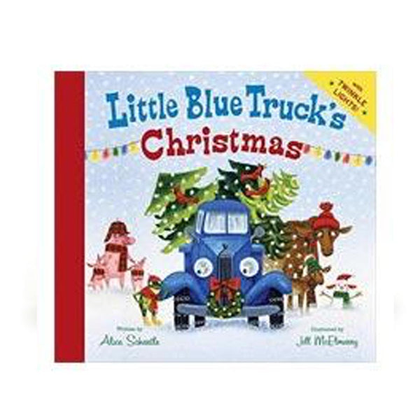 Children's Books / Little Blue Truck's Christmas