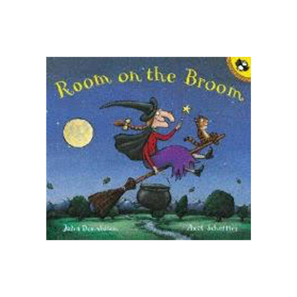 Children's Books / Room On A Broom!