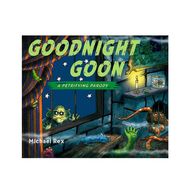 Children's Books / Goodnight Goon
