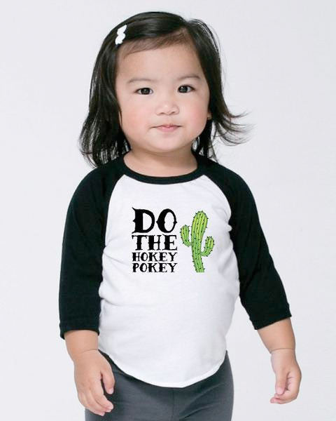 T Shirts & Onesies by GGG / Hokey Pokey