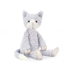 JellyCat Plush / Dainty Kitten / Small 13""