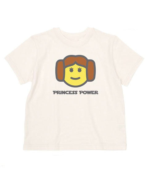 T Shirts & Onesies by GGG / Princess Power