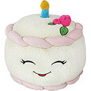 Squishables / mini Birthday Cake