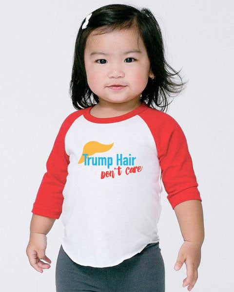 T Shirts & Onesies by GGG / Trump Hair