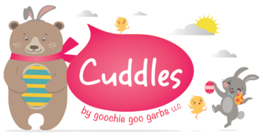 Cuddles by Goochie Goo Garbs, LLC