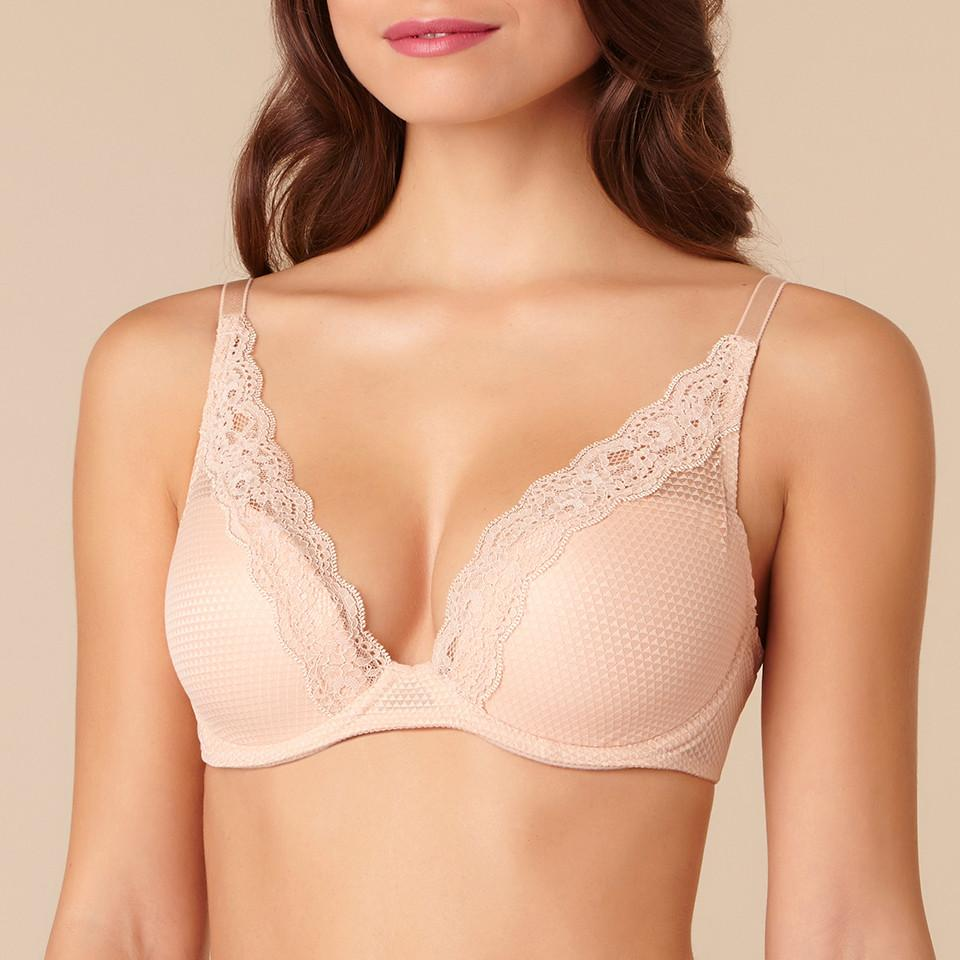Passionata Brooklyn Underwire T-Shirt