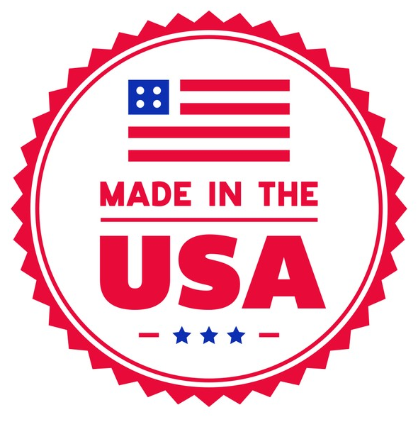 Products that are proudly Made in the USA at MORGAN LE FAYE LLC