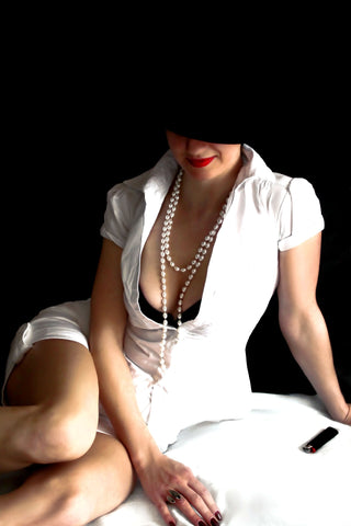 Jewelry And Accessories From Sexy Clothing Online