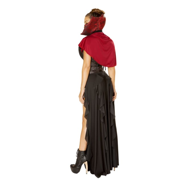 3pc Blood Lusting Vampire Costume Set - Costumes