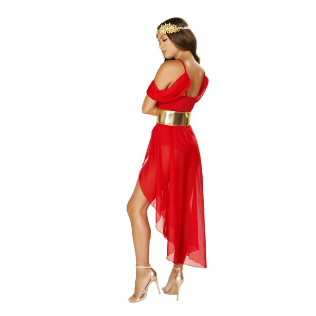 3pc Goddess of Love Costume Set - Costumes