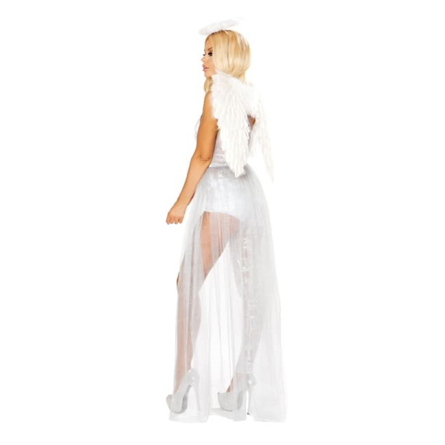 3pc Sweet Angel Costume Set - Costume