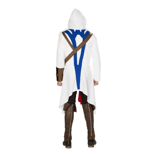 3pc The Assassins Warrior Costume Set - Costumes mens