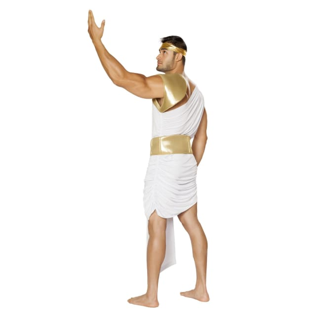 3pc Zuess Costume Set - Costumes mens